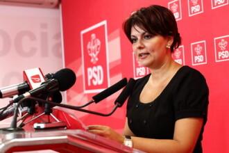 Olguta Vasilescu: Trebuie sa se organizeze alegeri la Primaria Craiova