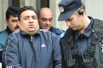 Sotia lui Bercea Mondial, ridicata de DIICOT direct din penitenciar. Motivul: o presupusa evaziune de 1 milion de euro