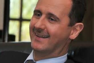 AFP: Siria dispune de cel mai mare program de inarmare chimica din Orientul Mijlociu