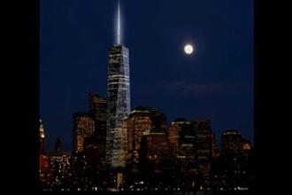 VIDEO. Se ridica din cenusa. Uite cum va arata noul World Trade Center