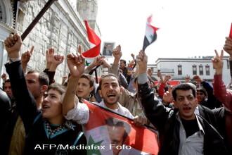 Revolta se extinde in Siria. Inca 9 protestatari au fost ucisi