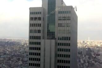 VIDEO. Zgarie-nori din Japonia care