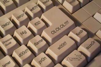 OMG, LOL si ♥ au intrat in Dictionarul Oxford