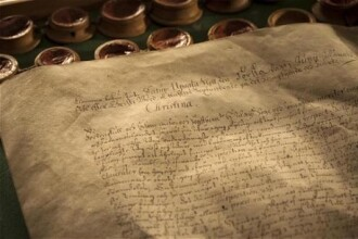 Vaticanul isi dezvaluie secretele pentru prima data. Documentele care ar putea rescrie istoria