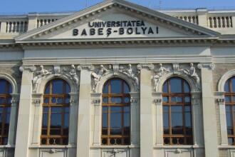 Peste 9.300 de tineri s-au inscris, in doar patru zile, la Universitatea Babes-Bolyai