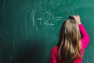 Testul pentru clasa a II-a pe care il pica 1 din 2 adulti activi. Tu crezi ca il poti rezolva?