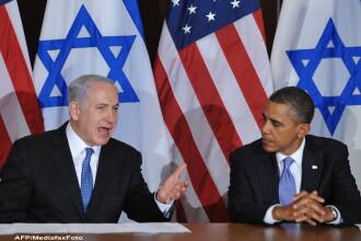 SUA si Israel, gata sa atace Iranul. Presedintele Obama: