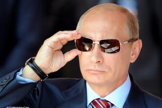 bTV: Vladimir Putin a devenit bunic in secret. Cum a reactionat presedintele Rusiei dupa eveniment