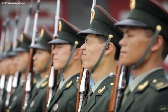 Beijingul, pe picior de razboi, dupa ce 4 oameni au murit in urma unui bombardament aerian: