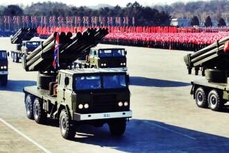 Wiener Zeitung: Coreea de Nord ar fi testat focoase nucleare pentru Iran