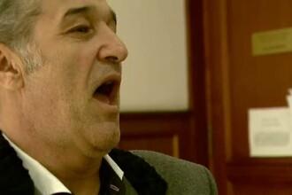 Gigi Becali a pierdut procesul care ar fi trebuit sa-i aduca inapoi 5 milioane de euro