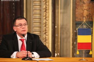 Mihai-Razvan Ungureanu face apel pentru crearea unui Bloc al Unitatii Nationale. Cum comenteaza PDL