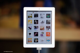 CNET News: Noua tableta Apple nu va fi