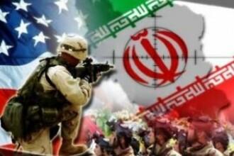 Oficiali iranieni: