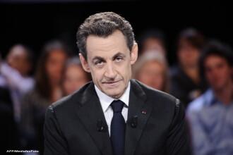 Sarkozy le cere francezilor sa il voteze iar, ca sa evite o criza precum a Greciei sau Spaniei