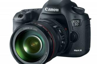 ILikeIT EXCLUSIV. Prezentare video a celui mai tare produs Canon: 5D Mark III