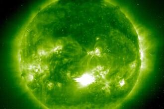 Cum ne va afecta cea mai puternica furtuna solara din ultimii 5 ani. Mesajul NASA: