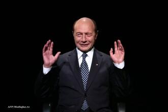 Traian Basescu despre Rosia Montana, privatizarea CFR sau criza din USL. EMISIUNEA INTEGRALA