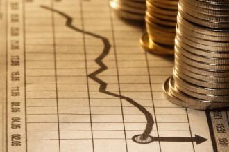 Deficitul comercial al României s-a adâncit după primele 5 luni, ajungând la 6,52 miliarde euro
