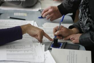 LISTA SECTII DE VOTARE, referendum 2012. Unde putem vota pe 29.07, in functie de adresa de domiciliu