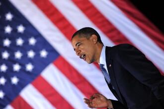 Alegeri in SUA. Lui Barack Obama i-a scazut cota de popularitate din cauza pretului benzinei