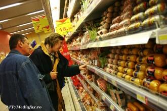 Noua lege a drepturilor de autor duce la scumpirea alimentelor. Legatura dintre muzica si magazine