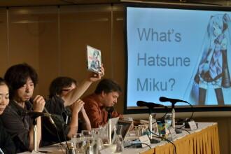 iLikeIT. Diva virtuala care o detroneaza pe Lady Gaga si rade de Justin Bieber: Hatsune Miku