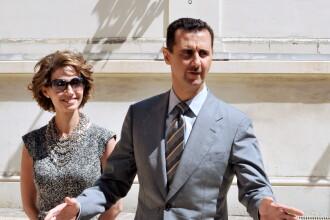 The Guardian publica mii de e-mail-uri personale ale dictatorului Siriei. Secretele lui Assad