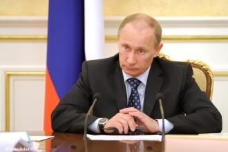 Revenirea lui Putin la Kremlin le aduce rusilor patru zile libere. Ce vor face in aceasta perioada