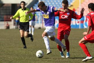 "Patru timisoreni ar putea ajunge gratis la Dinamo, dar Iancu ii ameninta: ""Mergem la TAS"""