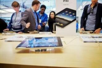 Ce se ascunde in spatele cresterii record a actiunilor Apple. Se apropie PRABUSIREA