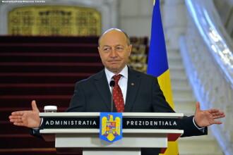 Basescu: Romanii nu ma vor ierta niciodata pentru taierea salariilor. N-am dormit o noapte