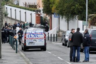 Obiectivele evreiesti din Europa si-au sporit masurile de securitate, dupa atacul de la Toulouse
