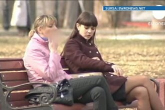 Parlamentarii din Ucraina vor sa interzica prin lege CEA MAI POPULARA pozitie sexuala