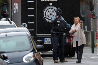 Criminalul din Toulouse, ucis cu un glont in cap dupa 32 de ore de asediu. Cele 3 atacuri, filmate