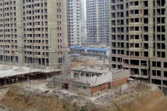 Lectie de viata in China. Un cuplu traieste de PATRU ani pe o