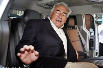 Dominique Strauss-Kahn, inculpat pentru
