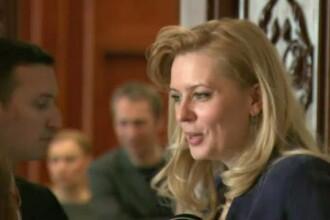 Roberta Anastase a fost revocata. Valeriu Zgonea este noul presedinte al Camerei Deputatilor
