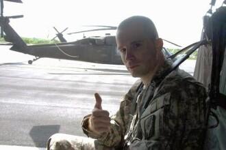 VIDEO. Sacrificiul acestui soldat a impresionat intreaga lume. Pentru ce si-a dat viata