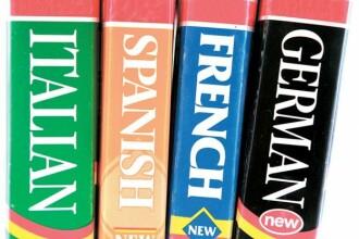 Engleza nu mai e un atu in CV. Limbile exotice iti pot asigura un job rapid si foarte bine platit