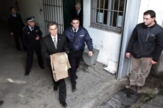 Fost primar al Salonicului, condamnat la inchisoare pe viata pentru coruptie