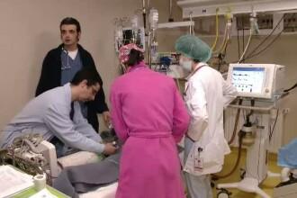 Prima bataie de inima in domeniul transplanturilor de cord, dupa 2 ani in care nu s-a facut nimic