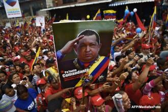 Hugo Chavez a murit. Sapte zile de doliu in Venezuela