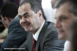 Noul membru al PNL, Mihai Stanisoara, despre Crin in 2012: Un dictator ce isi terorizeaza colegii