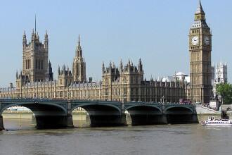 Senatul britanic: