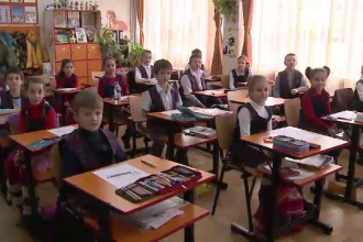 Proiectul care ar putea face istoria tiganilor materie de studiu obligatorie in scoli