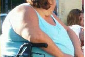 Povestea incredibil a unei femei care a slabit peste 125 de kilograme. Galerie foto