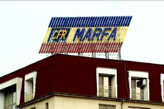 Falimentul CFR Marfa, partea I. Cine este