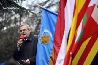 Initiativa cetateneasca privind autonomia Tinutului Secuiesc, publicata in Monitorul Oficial. Ce prevede proiectul