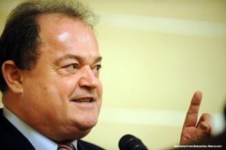 Vasile Blaga: Ponta va fi infrant in 2016 de PDL, in coalitie cu PNL sau separat